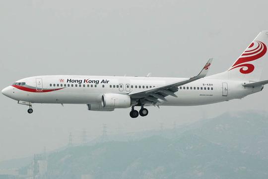 26日起香港航空公司将开通厦门——香港航线