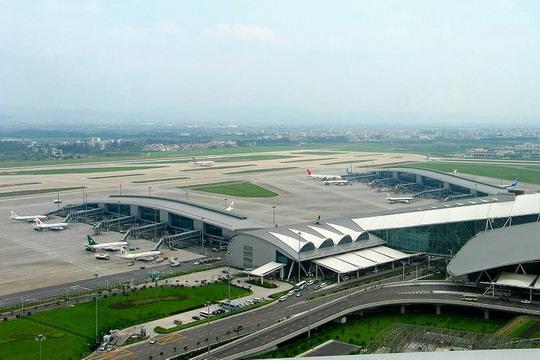 徐向东《中国上市机场财务数据研究》(一)
