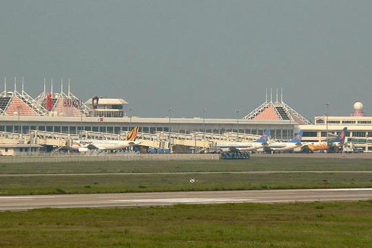 海口美兰机场_海口美兰国际机场实现由经营型向管理型转变