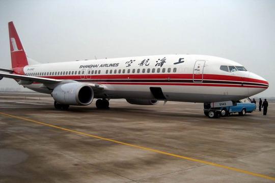 迎接北京奥运会 山海关机场将临时对外开放