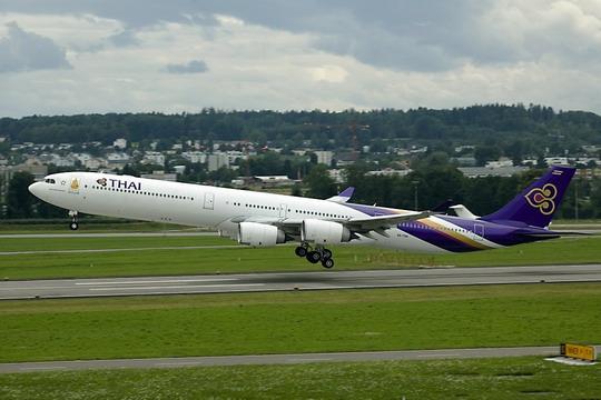 涉嫌操纵燃油、安全费用 泰航面对欧盟调查