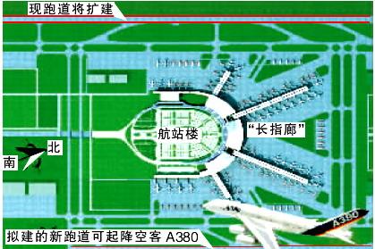 规划停车场面积23万平方米