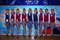 南航吉林分公司举办首届乘务员职业技能大赛