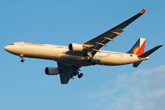 菲律宾航空拟斥资25亿美元购10架空客宽体机