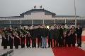 东航江西分公司圆满完成赣州新机场试飞工作