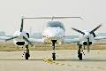 深航鲲鹏国际飞行学校新购两架DA42飞机抵深
