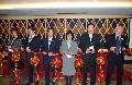 区域亚洲航线论坛澳门2008于十四日正式开幕