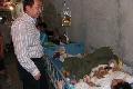 上海吉祥航空公司领导赶赴灾区看望飞行学员