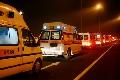 深航专机22日运送首批地震灾区伤员抵达深圳