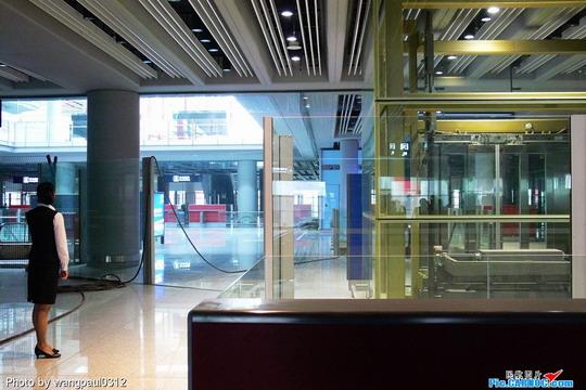 北京首都国际机场T3D航站楼将于8日正式启用