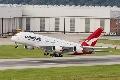 双品牌战略奏效 澳洲航空全年利润增长强劲