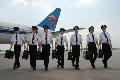 08中国企业500强出炉 南航为航空运输业第一