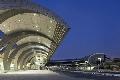 阿联酋航空迪拜机场专属三号航站楼顺利启用