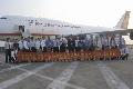 扬子江快运航空成功引进第二架B747-400货机