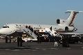 国航圆满完成亚欧首脑会议专机进港高峰保障