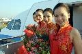 南航新购A330-300客机 盯准深圳至台北首航