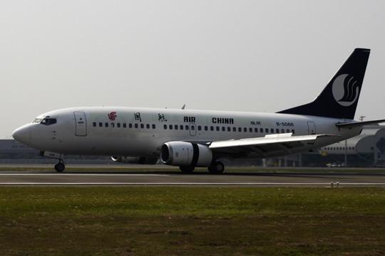 青岛——台北直飞客运包机航线将于26日首航
