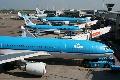 """""""五块基石""""为荷兰史基浦机场撑起一片晴空"""