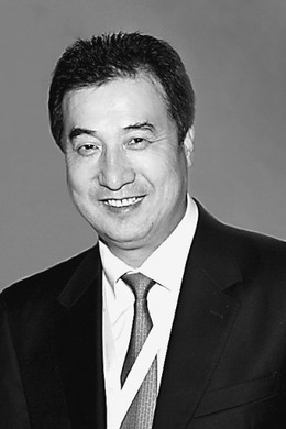 首都机场集团高层调整 董志毅任集团总经理