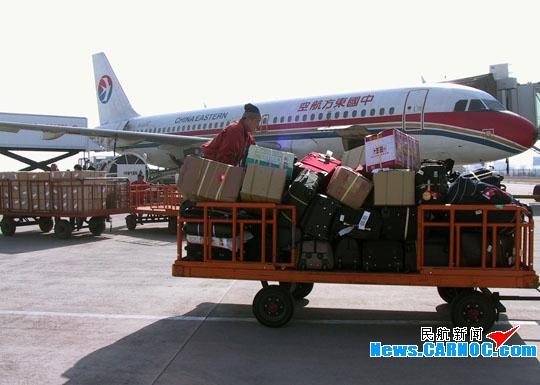 东航甘肃积极采取多项措施确保春运安全顺畅