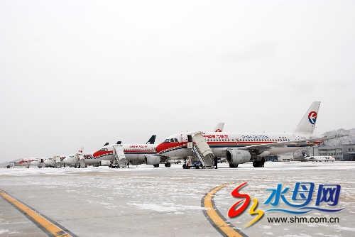 烟台莱山机场将被打造成胶东半岛中心通用机场