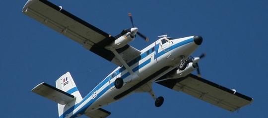 尼泊尔雪人航空公司客机失踪 机上载有22人