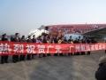 國航西南11日正式開通廣元——廣州往返航線