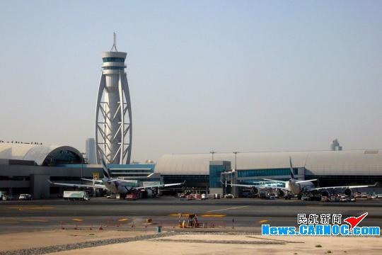 【全球聚焦】風云變幻中的世界繁忙國際機場