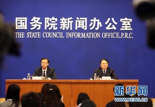 中国民用航空局局长李家祥回应民航热点问题