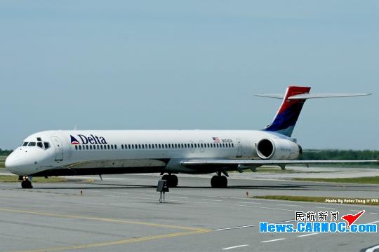空管犯的错!错误指令致客机高速中断起飞
