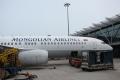 香港空运货站为蒙古航空提供可靠的处货服务