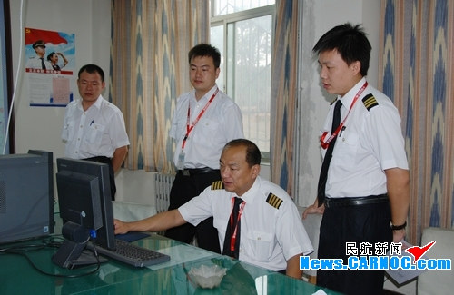 东航甘肃分公司四种战术打赢航班正常性战役
