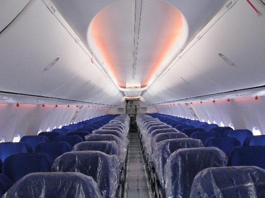 Nice China Aviation Daily