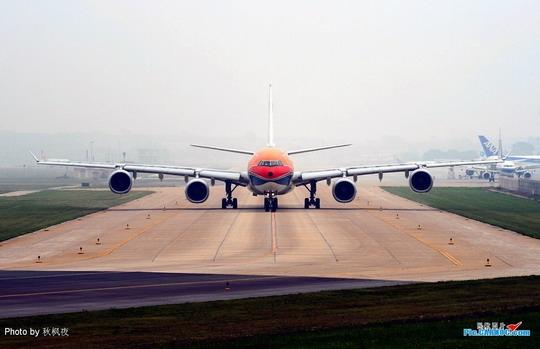 【民航科普小知识】揭秘飞机跑道的标准和参数