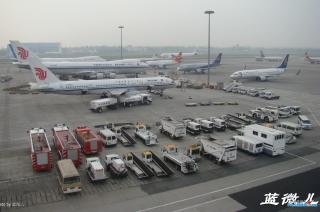 暑期航空市场有多火?6家航空公司数据告诉你