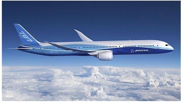 2012年787大量交付 盘点梦想机新客户新航线
