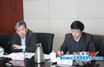 新疆管理局召开会议 部署2012安保工作重点