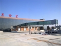 齐齐哈尔机场通过东北局航空保安审计