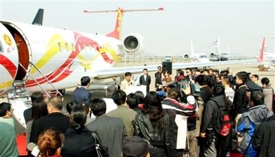 全球公务航空市场重心东移 中国力量蓄势待发