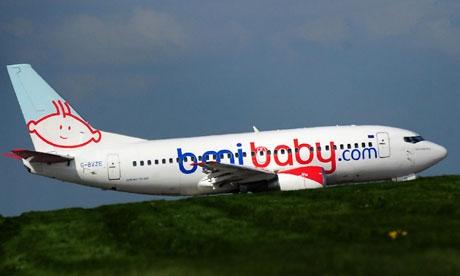 未找到合适买家 英国低成本航空Bmibaby停运