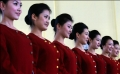 Flight attendant candidates attend a job interview held by Hainan Airlines in Harbin, capital of northeast China's Heilongjiang Province, March 8, 2012. The company, China's fourth largest airlines, plans to enroll 1,000 would-be flight attendants from twenty cities including Beijing, Tianjin, Changchun, Shenyang and Harbin. (Xinhua/Li Yuze)