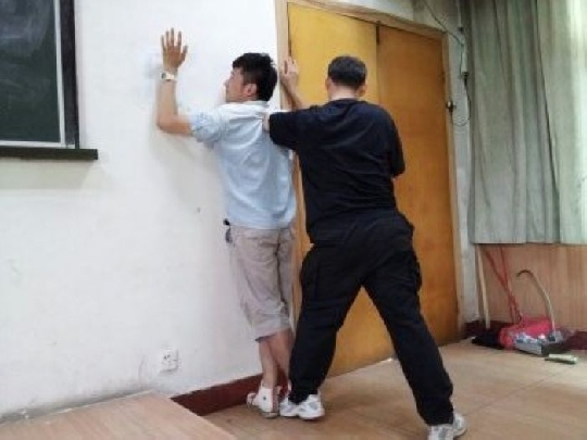东航江西保卫部抓空防持续安全 培训不放松