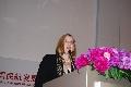 "Leocadia I. Zak, Director of U.S. Trade and Development Agency, gave a speech on ""U.S.-China Aviation Cooperation Program a Model Patnership for Success"" at China Civil Aviation Development Forum 2012."