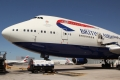 British Airways Boeing 747 is now featuring a very special emblem to mark the Queen's Diamond Jubilee. Source: British Airways