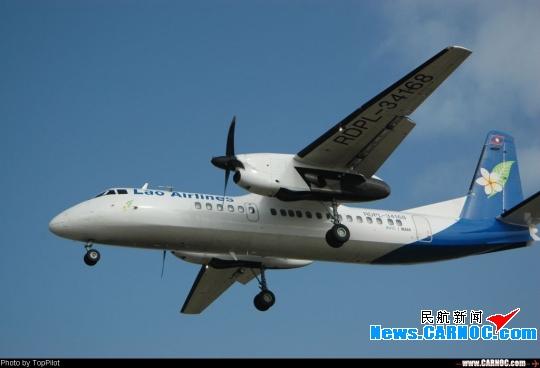 """这些年,""""中国造""""新舟飞机在做些什么(二)"""