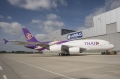 THAI will become the ninth operator of the A380. The airline has firm orders for six A380s and will operate the aircraft on its premier routes from Bangkok to Europe.