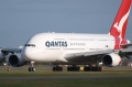 Australia's flag carrier Qantas Airways is the third airline to begin A380 operations. Source: Airbus S.A.S.