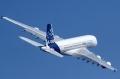 """图:空中客车公司F-WWOW号A380客机。2008年珠海航展上,身着空中客车涂装的A380大展雄姿。<a href=http://pic.feeyo.com target=_blank>民航图库</a>图片,摄影:民航资源网网友""""<a href=http://pic.feeyo.com/photo.jsp?userid=1664 target=_blank>高文权</a>""""。(浏览作者图库原帖《<a href=http://pic.feeyo.com/posts/383/3834589.html target=_blank>[原创]【08珠海航展】A380图片集</a>》)"""