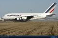 """图:法国航空F-HPJC号A380-861型客机。<a href=http://pic.feeyo.com target=_blank>民航图库</a>图片,摄影:民航资源网网友""""<a href=http://pic.feeyo.com/photo.jsp?userid=190656 target=_blank>B777-21B</a>""""。(浏览作者图库原帖《<a href=http://pic.feeyo.com/posts/530/5301312.html target=_blank>[原创]開車來回12個小時,去拍法航A380首航蒙特利尔……</a>》)"""