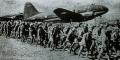 1941年,太平洋战争爆发后不久,昆明巫家坝机场成为当时中国唯一链接国外的机场手。为了军事需要,昆明巫家坝机场继续扩建